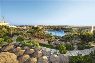 Sindbad Aquapark Hotel Tout inclus, Hurghada