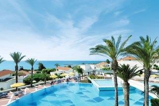 hôtel Mitsis Rodos Maris Resort & Spa
