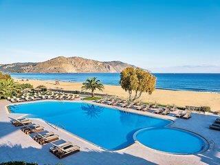 Club Héliades Pilot Beach Resort 5 étoiles 5*
