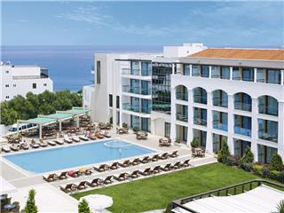 Albatros Spa & Resort Hotel 4*