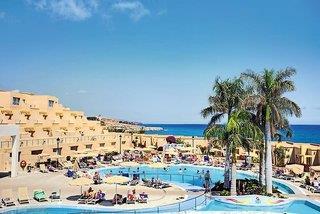 SBH Hotel Monica Beach 4*