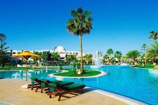 Djerba Plaza Demi-pension, Djerba
