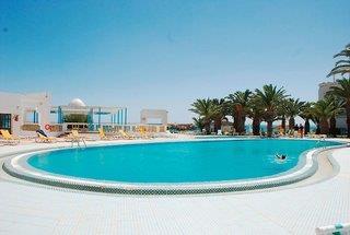 Les Colombes Tout inclus, Sousse