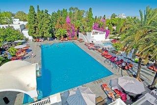 The Orangers Beach Resort Tout inclus, Sousse