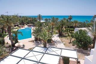 Coralia Palm Beach Hammamet Tout inclus, Sousse