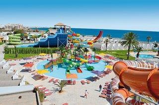 Thalassa Sousse Resort & Aquapark 4*