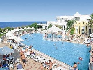 Club Eden Tout inclus, Sousse