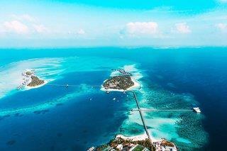 Conrad Maldives Rangali Island Petit-dejeuner, Male