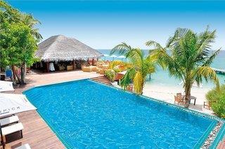 Eriyadu Island Resort Demi-pension, Male