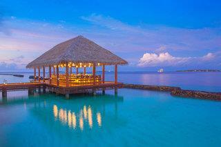 Kurumba Maldives 4*