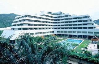 Patong Resort & Garden Wing 3*
