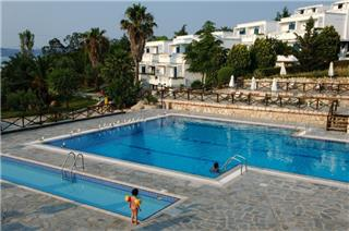 Agionissi Resort 4*