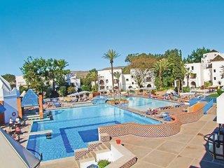 Caribbean Village Agador Tout inclus, Agadir