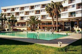 Marhaba Demi-pension, Agadir