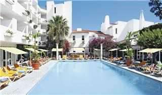 Hotel Do Cerro 3*