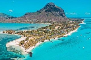 Beachcomber Paradis Hotel & Golf Club 5*