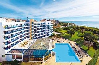 Pestana Cascais Ocean & Conference Aparthotel 4*