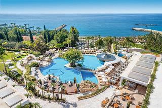 Mediterranean Beach Demi-pension, Larnaca