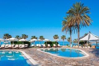 Coral Beach Petit-dejeuner, Larnaca