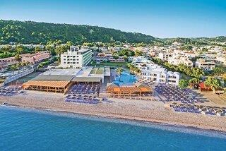 Avra Beach Resort Hotel & bungalows prochainement Avra Palm 4*