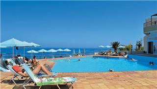 Club Héliades Scaleta Beach 3 étoiles 3*