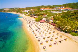 Akrathos Beach 4*