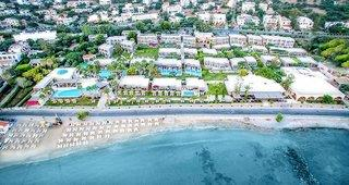 SENTIDO Blue Sea Beach 4*