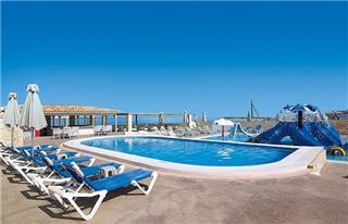 Club Héliades Gouves Sea 4 étoiles 4*