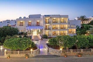 Ariadne Beach 3*