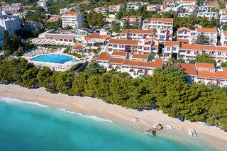 Bluesun Afrodita Holiday Club Demi-pension, Split