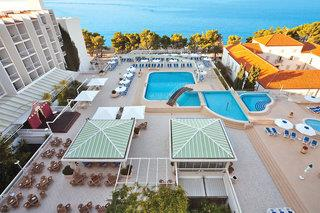 Bluesun Alga Demi-pension, Split