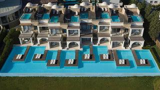 SENTIDO Ixian Grand - pour adultes seulement 4*