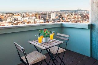 Hotel Dom Henrique Downtown 4*