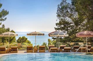 Croatie - Split et la Dalmatie centrale