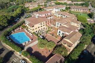 Club Hotel Torre Moresca 4*