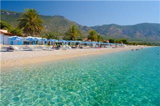 Kinetta Beach Resort & Spa 4*