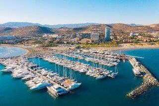 St.Raphael Resort Tout inclus, Larnaca