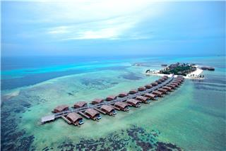 Club Med Finolhu Villas 5*