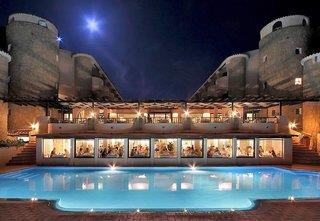 Grand Hotel Smeraldo Beach 4*