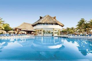 Viva Wyndham Maya Beach Club Tout inclus, Cancun
