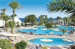 El Mouradi Djerba Menzel Tout inclus, Djerba