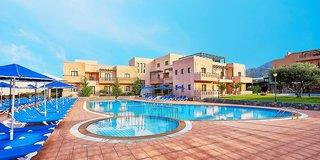 SENTIDO Vasia Resort & Spa 4*