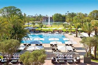 Pullman Marrakech Palmeraie Resort & Spa 4*