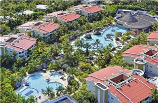 The Reserve at Paradisus Punta Cana 5*