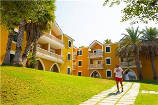 Vacances Menorca Resort Gesamtanlage 4*
