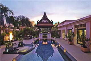 Banyan Tree Phuket - Double Pool Villas 6*