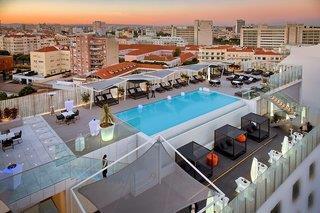 Epic Sana Lisboa 5*