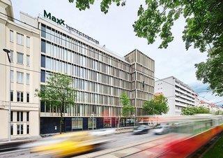 Falkensteiner Hotel Wien Margareten 4*