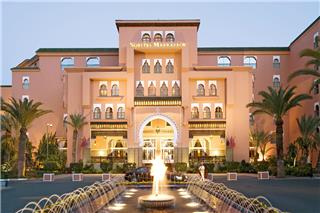 Sofitel Marrakech - Lounge & Spa / Palais Imperial 5*