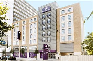 Premier Inn London Croydon Town Centre 3*